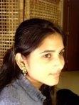 Sonia Revankar Travel Blogger
