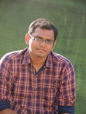 Vinod Sarma Travel Blogger