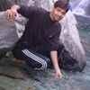 Kunal S. Kushwah Travel Blogger