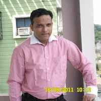 Shirish Chavan Travel Blogger