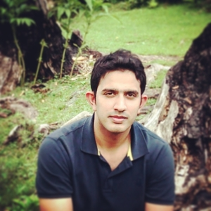 Shakir Wani Travel Blogger