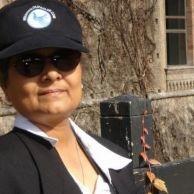 Susan Sharma Travel Blogger
