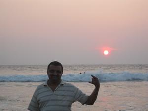 Sukumar Sundaram Travel Blogger