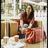 Madhvi Sehra Travel Blogger