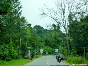 A few days in Coorg