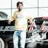 Kiran Kumar C Travel Blogger