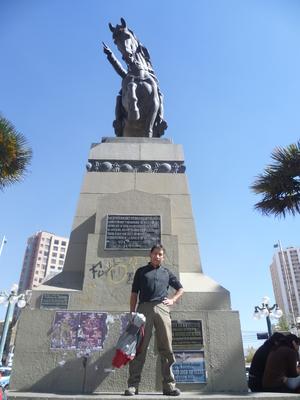 Peruvian Mountains Travel Blogger