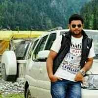 ajay augustine Travel Blogger