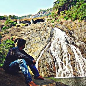 Ankush Singh Travel Blogger