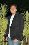 Sajan Kumar Roy Travel Blogger