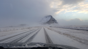 Driving around the land of fire and ice (part 1)