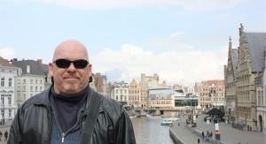 Ron Phillips Travel Blogger