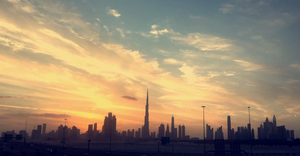 Dubai / Paradise : One And The Same Thing