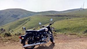 Chikkamagaluru On Bike By Ramesh Jain
