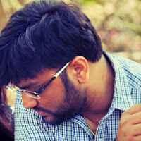 Umang Patel Travel Blogger