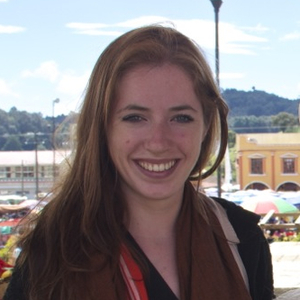 Stephanie Walsh Travel Blogger