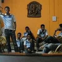 Sujoy Das Travel Blogger