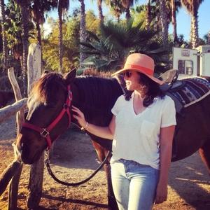 Alexa Travel Blogger