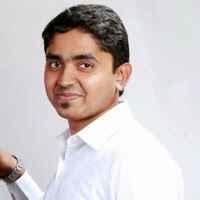 Vimal Jose Travel Blogger