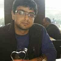 Akshay Arora Travel Blogger