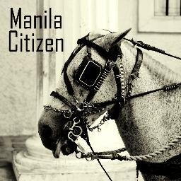 Manila Citizen Travel Blogger
