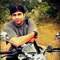 Sudharshan Murthy Travel Blogger