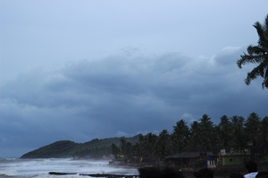 Goa - Rainy Season Heaven!!!