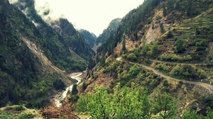 A Ride to Gangotri – The source of Holy River GANGA!
