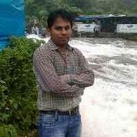 Amar Ingalkar Travel Blogger