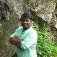 Naveesh Chandrappa Travel Blogger