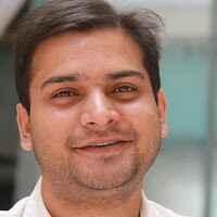 Kunal Bhardwaj Travel Blogger