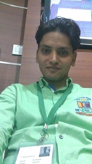 Sunny Yadav Travel Blogger