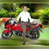 Venkatesh Konar Travel Blogger