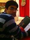 Ankur Gulati Travel Blogger