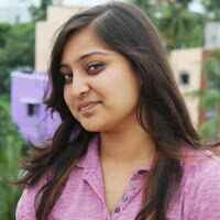 Amita Pawar Travel Blogger