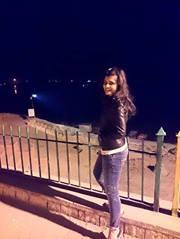 Vijaylaxmi Sharma Travel Blogger