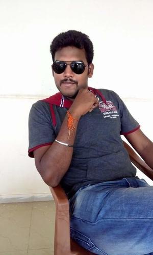sandeep chandra Travel Blogger