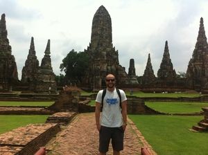 Thailand Diaries