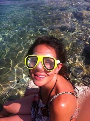Jane Cook Travel Blogger