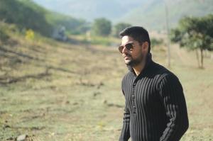Siddharth Kankariya Travel Blogger