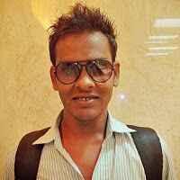 suraj sharma Travel Blogger