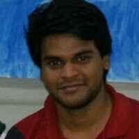Viswaroop Chennakesavula Travel Blogger
