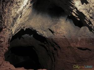 Ordancusii Gorge & Ionele's Gate Cave