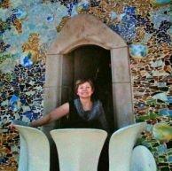Joanne Travel Blogger