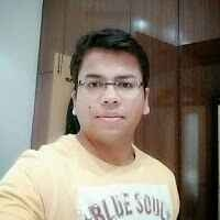 Shashank Gupta Travel Blogger