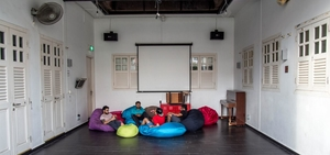 Singapore Hostels for Student Backpackers on a Budget!