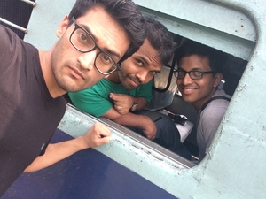 "Sasti Masti Journey to go ""GOA"" !!"