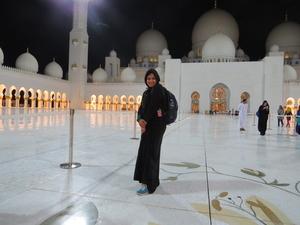 Glitz n Glam of Dubai
