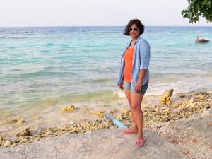 Disha B. Shrivastava Travel Blogger