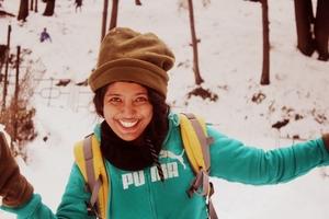Ankita Sinha Travel Blogger
